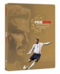PS4 Pro Evolution Soccer 2019 David Beckham Edition Steelbook