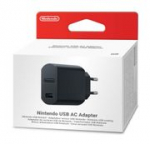 USB AC Adapter for NES, SNES, Swith Joy-Con and Pro Controllers Official