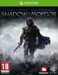 Xbox One Middle-Earth: Shadow of Mordor