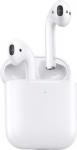 AirPods Wireless Earphones gen2 with Wireless Charging Case, White In-ear MRXJ2ZM/A | 190198764829