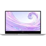 Huawei MateBook D14 14 FHD IPS 3500U 8GB 512SSD EN W10 Silver