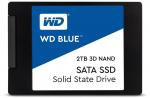 """WD WDS200T2B0A 2.5"""" 2TB"""