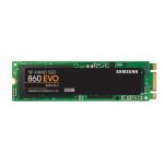 Samsung 860 EVO MZ-N6E250BW 250 GB 2.5 M.2
