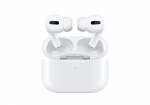 Juhtmevabad kõrvaklapid Apple Airpods Pro MWP22ZM/A White