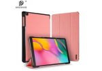 Tahvelarvuti kott Dux Ducis Samsung Galaxy Tab A 10.1 Domo Series Multi-angle Stand and Smart Sleep Book case