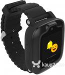 Laste nutikell Elari Kidphone 3G, ENG, Must
