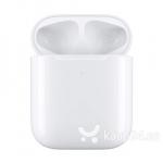 Juhtmevaba Airpods laadimisümbris, Apple MR8U2ZM/A