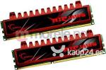 G.Skill Ripjaws Series 8GB (2 x 4GB) 240-Pin DDR3 SDRAM DDR3 1600 PC3-12800 (F3-12800CL9D-8GBRL)
