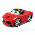 b02bede7904 Laste mänguauto BB Junior Ferrari Funny Friend 16-81502, punane