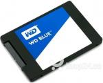Western Digital 2TB SATA3 (WDS200T2B0A)