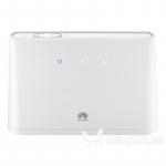 4G ruuter Huawei B311, valge