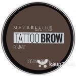 6b908fbcbfa Kulmuvärv Maybelline New York Tattoo Brow 2 g, 05 Dark brown