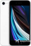 Apple iPhone SE (2020), 128GB, White
