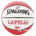 9a30da3a02b Korvpall Spalding Latvia, suurus 1