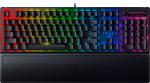 Mechaninė klaviatūra Razer BlackWidow V3, juoda