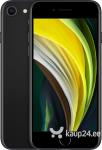 Apple iPhone SE (2020), 64GB, Black