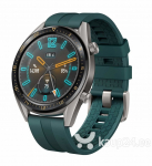 Huawei Watch GT, roheline