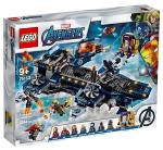 LEGO Marvel Avengers Helicarrier 76153