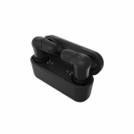 Devia XQISIT Airpods Bluetooth 4.2 Stereo Headset with Microphone (MMEF2ZM/A) Black