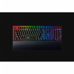 Razer BlackWidow V3 Mechanical Gaming Keyboard, RGB LED light