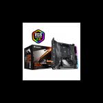 Gigabyte X570 I AORUS PRO WIFI Processor family AMD, Processor