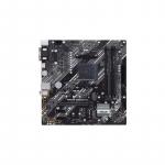 ASUS Prime B550M-K mATX motherboard socket AM4 M.2 / USB3.2 / HDMI / DVI / VGA