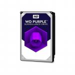 """WESTERN DIGITAL HDD Western Digital Purple WD121PURZ (12 TB 3,5 """"SATA III 256 MB 7200 p / min)"""