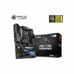 MSI MAG Z490 TOMAHAWK Intel Z490 LGA1200 ATX emaplaat