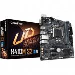 Gigabyte H410M S2 emaplaat LGA 1200 Mikro ATX