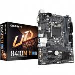 Gigabyte H410M H emaplaat LGA 1200 Mikro ATX