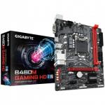 Gigabyte B460M GAMING HD emaplaat LGA 1200 Mikro ATX
