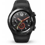 Huawei Watch 2 carbon black 4G (LTE)