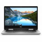 """Sülearvuti Dell Inspiron 14 5491 14.0 """"FHD IPS / i3-10110U / RAM 4GB / SSD 256GB / Inteli UHD graafika / Windows 10/273282387"""