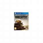 Arvutimäng Wolfenstein Cyberpilot VR PS4