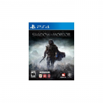 Arvutimäng Middle-Earth: Shadow of Mordor PS4
