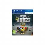 Arvutimäng Hustle Kings VR PS4