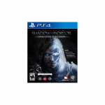 Arvutimäng Middle-Earth: Shadow of Mordor GOTY PS4
