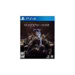 Arvutimäng Middle-earth: Shadow of War PS4