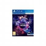Arvutimäng PlayStation VR Worlds PS4