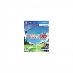 Arvutimäng Everybody's Golf VR PS4