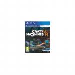 Arvutimäng Crazy Machines VR PS4