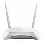 Ruuter TP-LINK 3G/4G Wireless N TL-MR3420