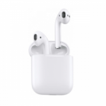 Kõrvaklapid APPLE AirPods with Charging Case White MV7N2ZM/A