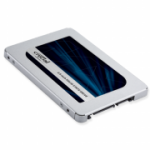 Kõvaketas CRUCIAL MX500 2 TB SSD CT2000MX500SSD1