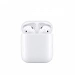 Kõrvaklapid APPLE AirPods with Wireless Charging Case White MRXJ2ZM/A