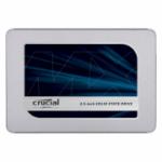 Kõvaketas CRUCIAL MX500 SSD 2TB CT2000MX500SSD1